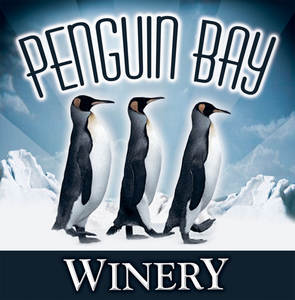 Penguin Bay Logo