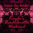 Toast the Bride