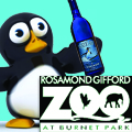 Penguin Bay Donates to Rosamond Gifford Zoo