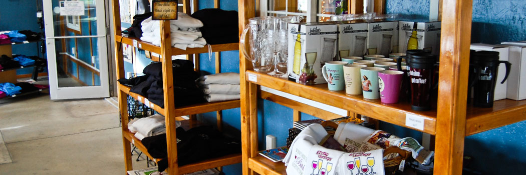 Penguin Bay Tasting Room and Gift Shop | Penguin Bay Winery