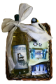 Penguin Lover's Basket
